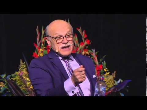 Gerry Robert Live at the National Achievers Congress 2015