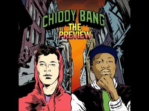 Chiddy bang feat darwin deez