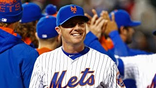 New York Mets re-sign Jay Bruce, break baseball's hot stove cold snap