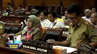 Rapat Kerja Komisi III Bahas Rencana Kegiatan Tahun 2018