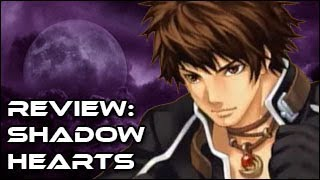 Shadow Hearts Review
