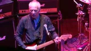 Robin Trower Live 2015 =] Little Bit of Sympathy [= June 4 - Houston, Tx