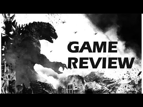 Godzilla PS4 Game Review: Not The Movie You Loved Last Year!