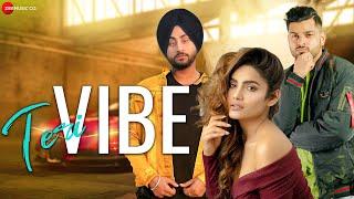 Teri Vibe - Official Music Video | Manveer Singh | Prince Robin | Shah | JSB Music | Sakshi Dwivedi