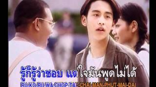 """""""คิดถึงเธอ"""" - RAPTOR [MV Karaoke]"""
