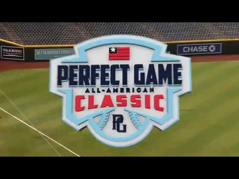 2019 All-American Classic Preview - Team West Infield & Outfield