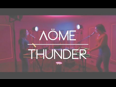 Imagine Dragons - Thunder - Cover by Aöme