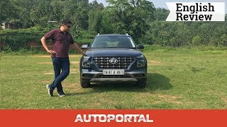 Hyundai Venue Test Drive Review - Best Compact SUV? – Autoportal