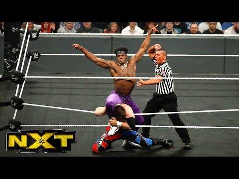 5/24/2017 wwe nxt - 0 - 5/24/2017 WWE NXT Analysis – Velveteen Dream Debuts