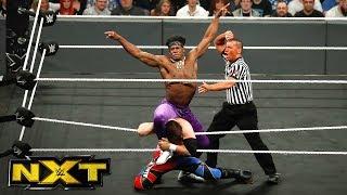 Video The Velveteen Dream vs. Robert Anthony: WWE NXT, May 24, 2017 download MP3, 3GP, MP4, WEBM, AVI, FLV Januari 2018