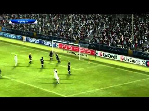 UEFA CL - Last 16 - 1st Leg - Madrid v Rosenborg