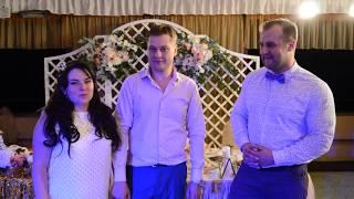 Отзыв! Свадьба Стаса и Ани 29 июля 2017 года