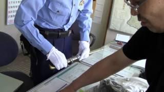 「長崎県警を揺るがす男」が日本刀を持って交番へ自首 thumbnail