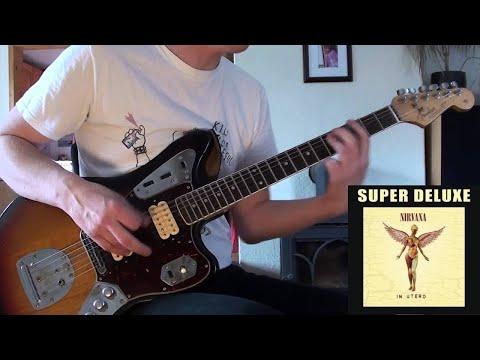 nirvana - forgotten tune (guitar cover)
