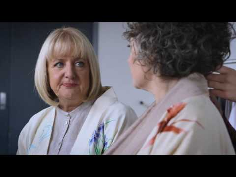 Judith Lucy & Denise Scott: Disappointments – Personal Mantras