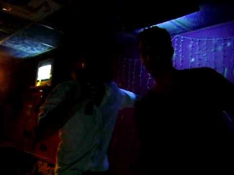Karaoke op Aruba (Harry Jekkers - Oh Oh Den Haag