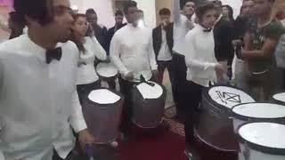 Batucada bouka boys