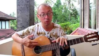 Как учить и разбирать песни на гитаре | Видео для начинающих | Александр Фефелов