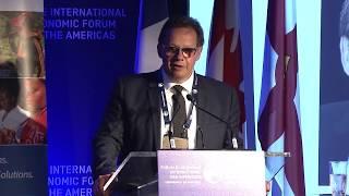 Conférence de Montréal: «La ville résiliente: changements climatiques, adaptation et avenir de la vie en milieu urbain»