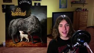 Dear Desolation (Thy Art Is Murder) - Album Review