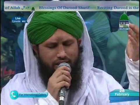 Kare Chara Sazi Ziyarat Kissi Ki By Muhammad Asad Attari 28 02 17