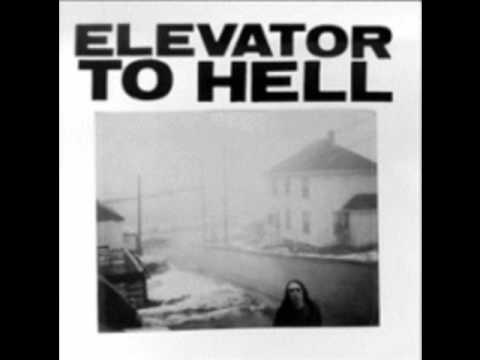Elevator to Hell - My Head