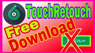 TouchRecouch Apk Free Download_ How To Remove Cloths From Photo_Shohag Technical Pro.