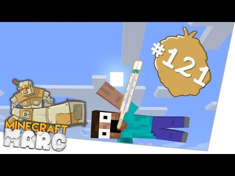 Der Kranke Earli - Minecraft MARC #121 | Earliboy