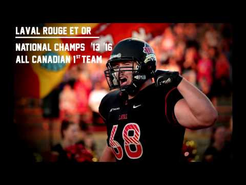 Highlight J-S Roy 2016 - Laval University