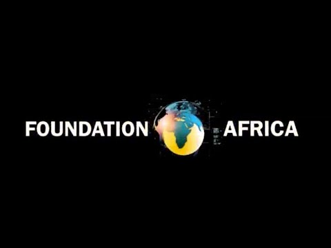 Foundation Africa- Agricultural waste to charcoal making by Mr Korinako Jeferey