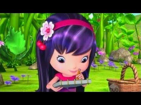 Strawberry shortcake Berry Rush Cherry Jam RunGameplay makeover for kid. Ep.54