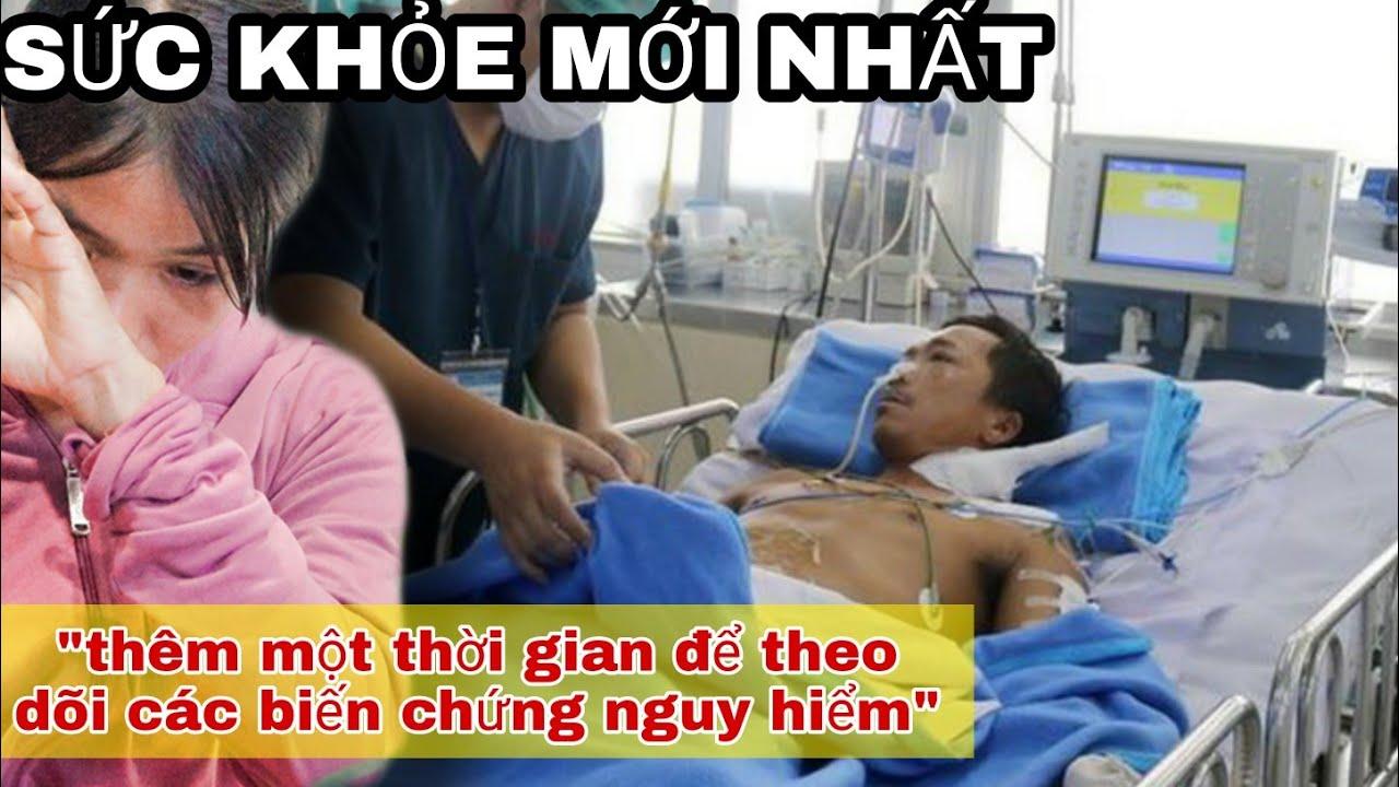 Tình hình sức khỏe mới nhất của Người đàn ông  bị rắn hổ mang chúa cắn ở Tây Ninh