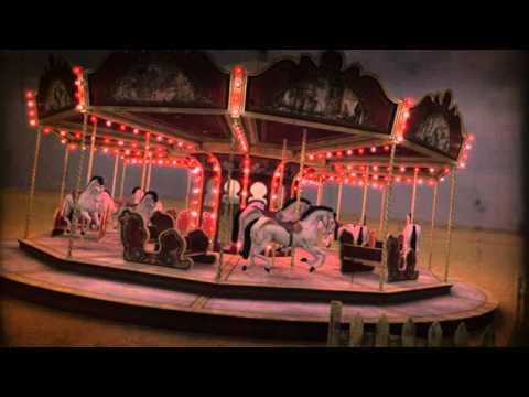 carnival carousel youtube
