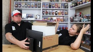 PO Box / Unboxing Fan Mail & ZANINI Box Subscription July / Aug & More .. Also a GIVEAWY!! - UK