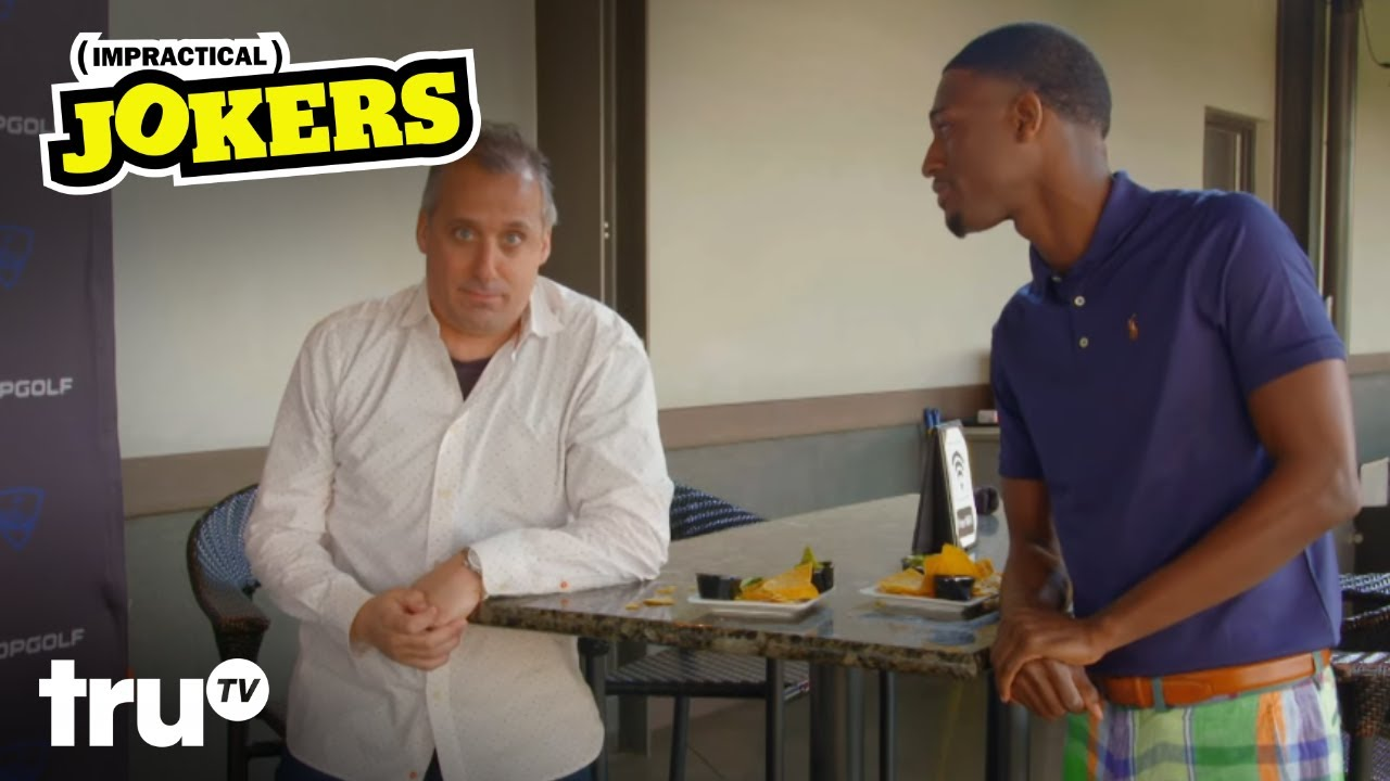 Impractical Jokers - And That's a Wrap (Clip)   truTV