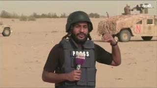 تجدد معركة الحدود السعودية اليمنية