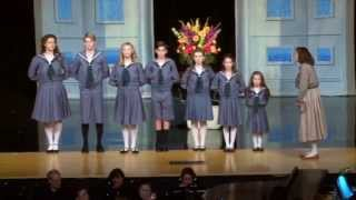 Sound of Music Live- The Von Trapp Family (Act I, Scene 4a)