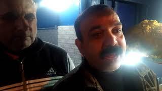Bisso Pakode wala - Talab Tillo di purani te mashoor dukan