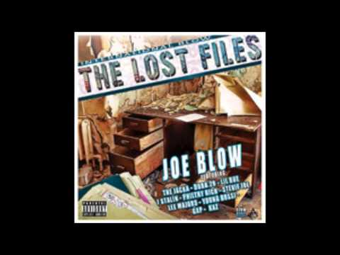 Joe Blow   Sick & Tired f  LB & Young Bossi