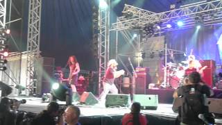 Hellfest 2012 - Brutal Truth - Birth of Ignorance