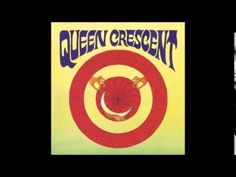 Queen Crescent - Black Acid