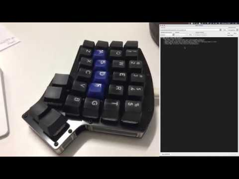 Beginners guide to easily flash your keyboard with QMK in Mac OS