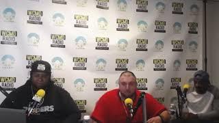 Craig Lynch Jersey Jukebox Russian Roulette Challenge Wcmd Radio