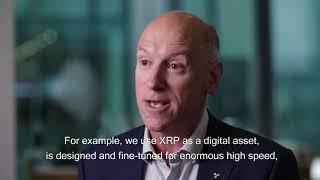 """Marcus Treacher, Ripple on KPMG """"Future of payments"""""""