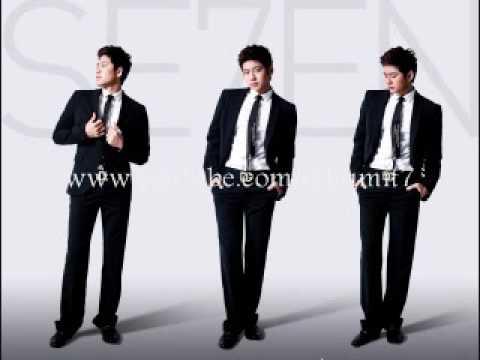 wa jwo ( Come Back To Me )instrumental - se7en