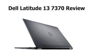 Dell Latitude 13 7000 Review