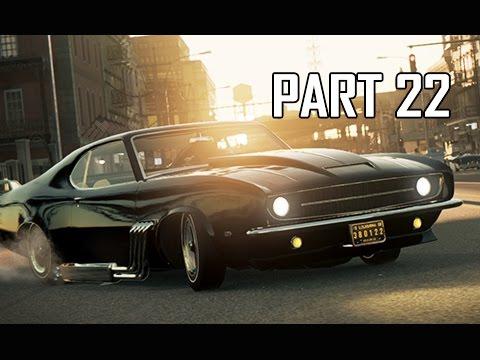 Mafia 3 Walkthrough Part 22 - Car Racket (PC Ultra Let's Play Gameplay Commentary)