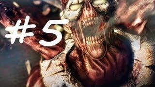 Afterfall InSanity - Gameplay Walkthrough - Part 5