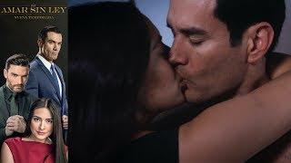 Resumen: Ricardo y Alejandra se aman de nuevo |Por Amar sin Ley |Televisa