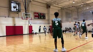 ATL KINGS AAU 10TH 2018 NG March Madness Game 1